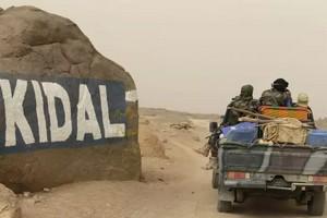 Mali : selon l'ONU, l'armée peut revenir à Kidal dès le début du mois de février