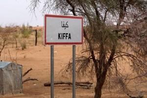 Le ministère de l'Intérieur déclare Kiffa ville bouclée