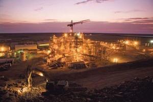 Mauritanie : Kinross Gold a atteint ses objectifs de production d'or en 2018