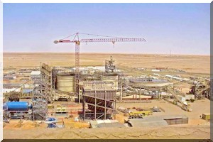 Mauritanie : reprise des opérations à la mine d'or de Tasiast