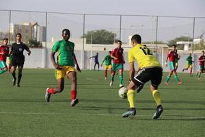 La CAF opposée à l'organisation du match juniors Mauritanie-Maroc à Kenitra