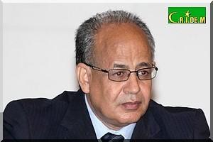 Pourquoi l'ex PM Moulaye continue-t-il à se barricader ?