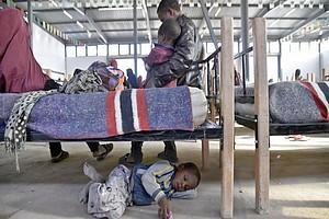 Algérie: le HCR dénonce l'expulsion de réfugiés par les autorités