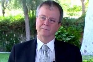 Réflexions sur le partenariat entre les Etats-Unis et la Mauritanie (Par SEM. Larry André)