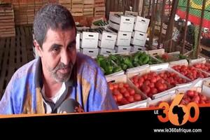 Vidéo. Mauritanie: Guerguerat rouvert, la pénurie de fruits et légumes n'est plus qu'un mauvais souvenir