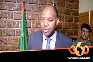 Vidéo. Mauritanie: voici les enjeux du programme Archipelago1, pour l'emploi des jeunes