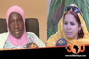 Vidéo. Mauritanie. Des membres d'ONG décortiquent la fréquence des divorces dans la société