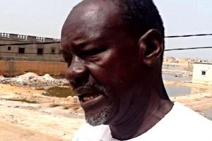 Mauritanie-dialogue politique: un leader de parti d�plore le racisme et l'exclusion des Mauritaniens non Arabes