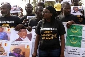 Une 'esclave' libérée candidate aux législatives en Mauritanie