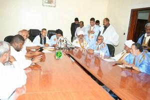 La Mauritanie cأ©lأ¨bre demain dimanche l'Aأ¯d El Fitr Al Moubarak