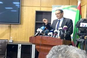 Le Gouverneur de la BCM : « Le programme du FMI est en soit un signe de bonne santé économique et financière du pays »