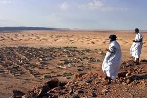 Mauritanie, les chiffres noirs de l'économie
