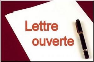 Lettre posthume au Président  Sidi el Mokhtar N'Diaye