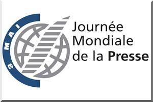 Société| Journée Mondiale de la Presse