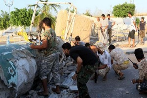 Libye: Abu Talha al-Liby, chef d'Aqmi, tué dans le sud du pays