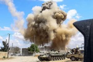 Libye : un revers cinglant pour la communauté internationale
