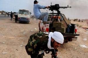Libye : 111 morts dans des combats au sud de Tripoli