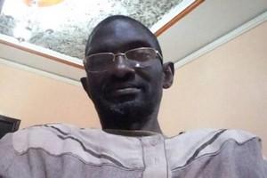 Lamine Fofana, casque bleu mauritanien blessé en Centrafrique, écrit à Ghazouani et António Guterres