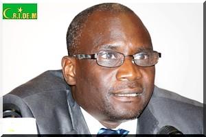 Pr Lo Gourmo Abdoul, à propos du nouveau projet de loi sur l'esclavage en Mauritanie