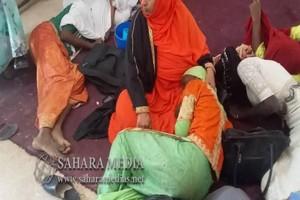 Mauritanie : risques accrus d'effondrement dans des écoles
