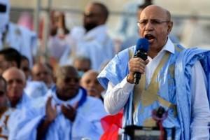 Des militaires de la Mauritanie et du Polisario réunis à Tiris Zemmour