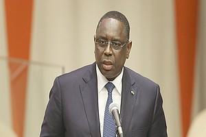 « Interdire l'homosexualité n'a rien d'homophobe », selon le président sénégalais Macky Sall
