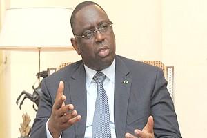 Pétrole et gaz du Sénégal : l'Assemblée donne carte blanche à Macky Sall
