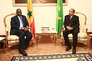 Exclusif- Mauritanie-Sénégal: Les dessous d'un entretien téléphonique Macky SALL- Ould Abdel Aziz