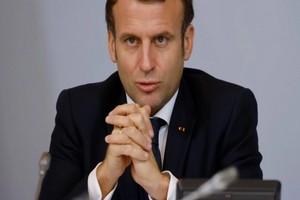 Macron accuse la Turquie et la Russie d'alimenter une campagne antifrançaise en Afrique