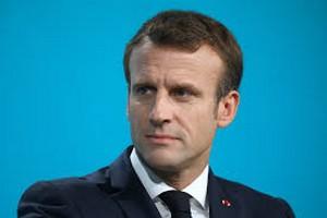 Emmanuel Macron veut libérer l'islam de France des