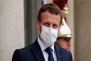 Islamisme : Macron dit comprendre que les caricatures puissent «choquer» mais dénonce la violence