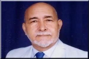 Trois questions à Dr Mohamed Mahmoud Ould Mah, président de l'UPSD :