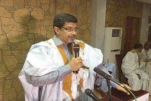 Mauritanie/Politique : Ould Maham confirme l'existence de pourparlers discrets entre UPR et FNDU (Source)