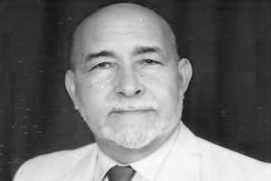 Dr Mohamed Mahmoud Ould Mah, secrétaire général de l'UPSD :