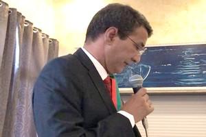 Politique-Présidentielle: Les maires du Hodh El Gharbi apportent leur soutien à la candidature de Ghazwani