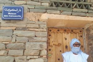 [Reportage] Tichitt, trésor mauritanien, attend l'afflux touristique