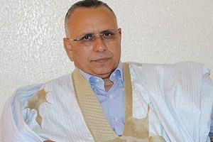 Ould Bouhoubeini: l'expulsion d'un militant français des droits de l'homme était une erreur