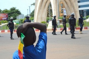 Mali : L'opposition