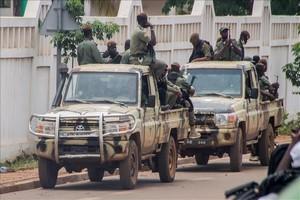 ONU : Le Conseil de sécurité renouvelle le régime de sanctions contre le Mali