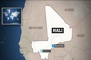 Au Mali, une attaque jihadiste fait 24 morts dans les rangs de l'armée