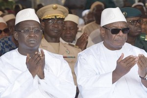 Mali: les deux principaux opposants saisissent la justice pour
