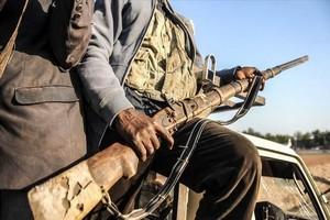 Mali : des hommes armés non identifiés enlèvent deux mauritaniens et trois chinois