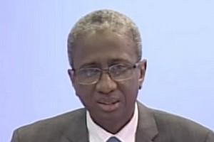 Mauritanie : Bathia Mamadou Diallo, nouveau président d'un Conseil Constitutionnel remanié