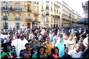 Appel à manifester En France et dans le monde : Le samedi 29 Juin 2013