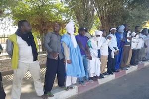 IRA-Mauritanie | Deux grands architectes de torture sévissent de nouveau en Mauritanie