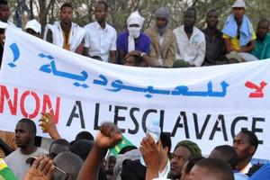 Esclavage en Mauritanie : « Les autorités sont dans l'hypocrisie et le déni »