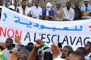 En Mauritanie, les débats violents sur l'esclavage refont surface