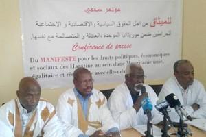 Mauritanie: grosse polémique autour de la question identitaire