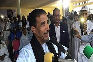 Mauritanie : le candidat O. Maouloud promet une enquête sur la vente de la mine de F'derick