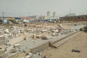 Marchandisation de l'éducation en Mauritanie